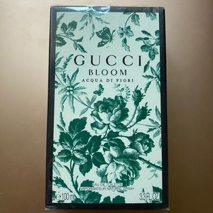 Gucci Bloom, 3,3 fl oz, unopened